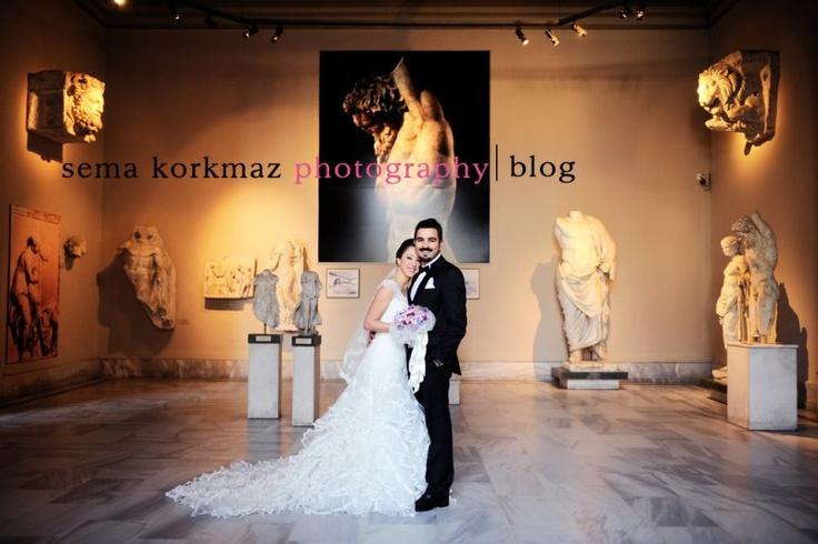 Düğün Fotoğrafçısı / Wedding Photographer Istanbul  for more: www.semakorkmaz.com
