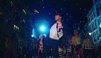 Just Some Motion, il ballerino degli spot TIM, il cui vero nome è Sven Otten si esibirà dal vivo nella serata conclusiva del festival di Sanremo. Strepitoso il successo di questa campagna TIM