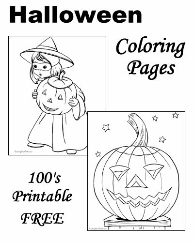 Colouring Sheet Halloween : Top 25 best halloween coloring pictures ideas on pinterest