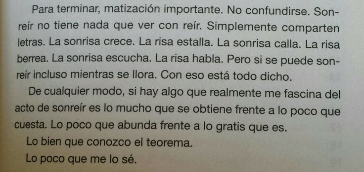 El sentimiento negativo - Risto Mejide.
