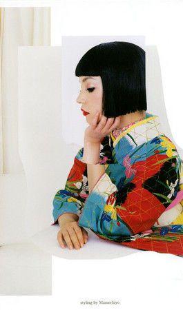 《オシャレ着物》モダンな着物やレトロなアンティーク着物を購入できるショップまとめ - NAVER まとめ