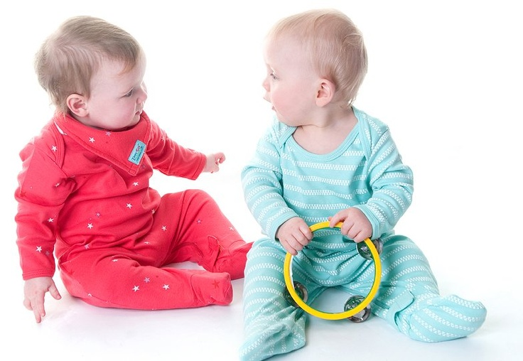 Zippy Suit - the innovative popper free baby grow / sleepsuit that just zips up to ease baby changing