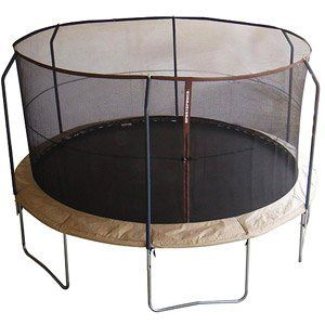 Trampoline Part Store® 14' Replacement Trampoline Safety Net Fits Walmart Model Tr-1686-tpr & 14' Tr-1463a-flex-fz with 6 Curved/pole Ring Enclosures by Trampoline Part Store, http://www.amazon.com/dp/B005D5AK5M/ref=cm_sw_r_pi_dp_jl0Orb1P5ME40