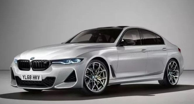 2020 Bmw 5 Series Redesign Changes Release Date Mobil