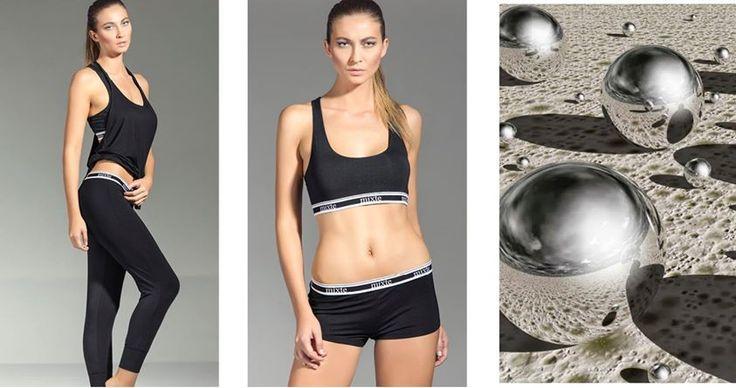 Modal Time!! A leveza do Modal com look esportivo e'touch' personalizado. #ultimolookdodia #lindaemcasa #pijamas #modaintima #springsummer2016 #conforto #mulher #woman #primaveraverano2016