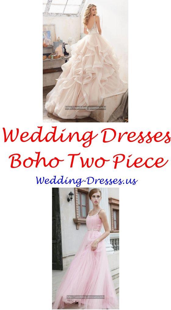 wedding dresses backless sleeves - Pink wedding gowns corset.wedding dresses beach empire 3969165917