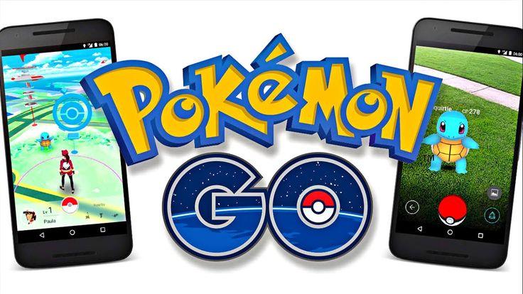 Pokemon Go Nasıl İndirilir? | Pokemon Go Rehberi (İOS - ANDROİD)