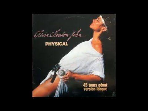 Olivia Newton-John - Physical (Hot Tracks Remix)