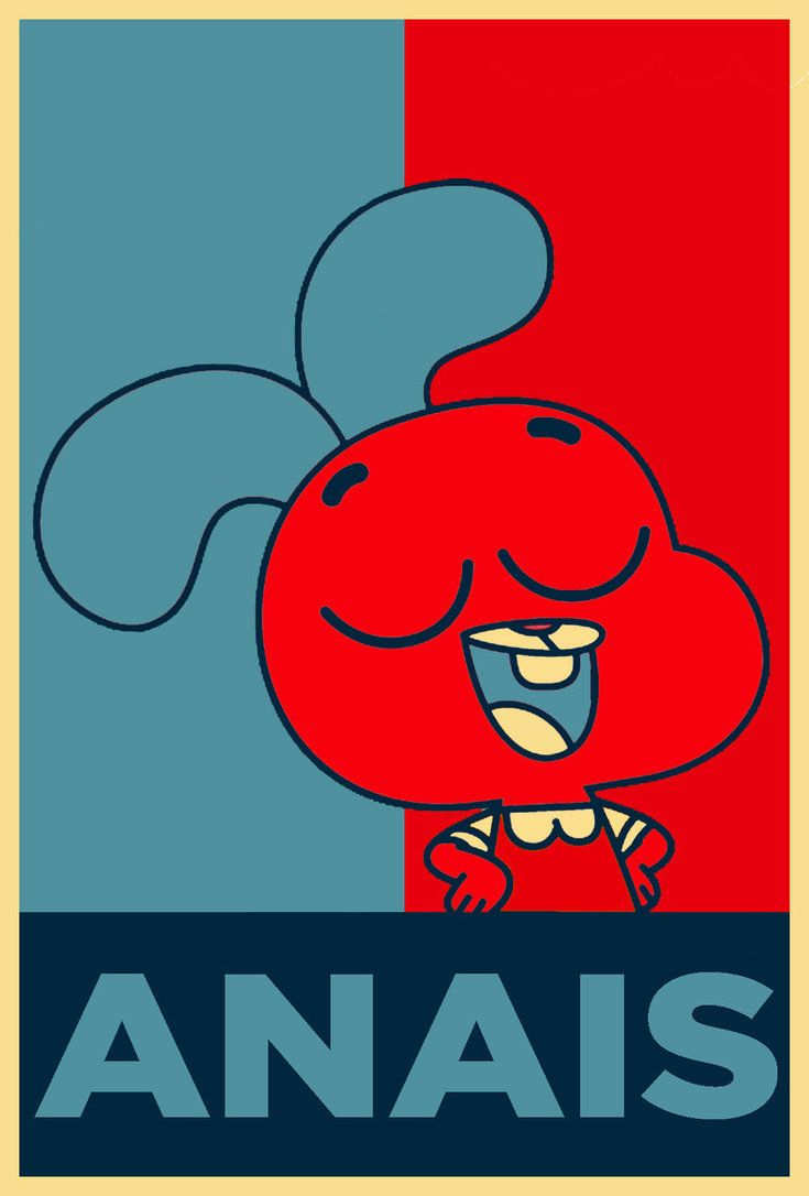 Anais | The Amazing World of Gumball