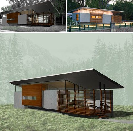 Mobile Home Conversion..now Weu0027re Talking