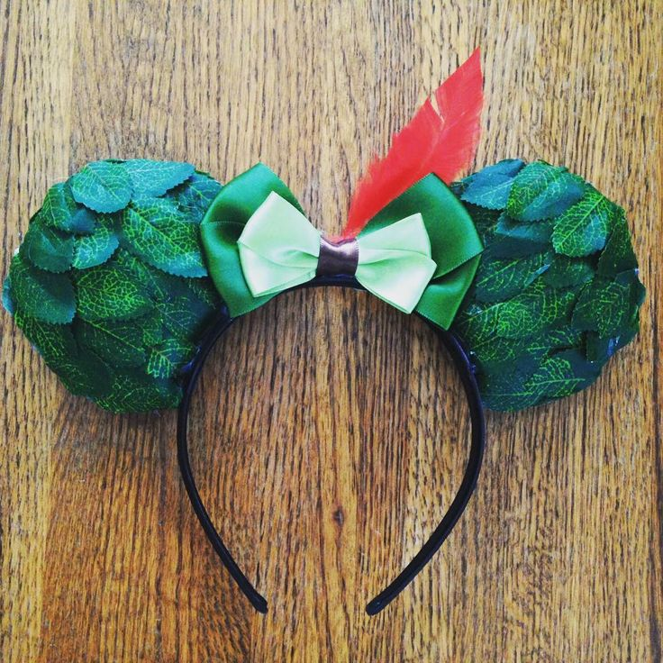 Custom Mickey Ears Ideas | POPSUGAR Moms