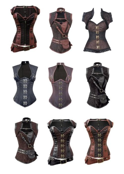 Such a great selection!! www.thevioletvixen.com