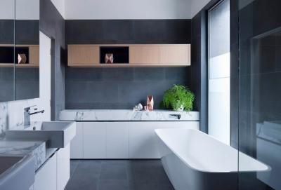 Bridport Residence - Matt Gibson Architecture