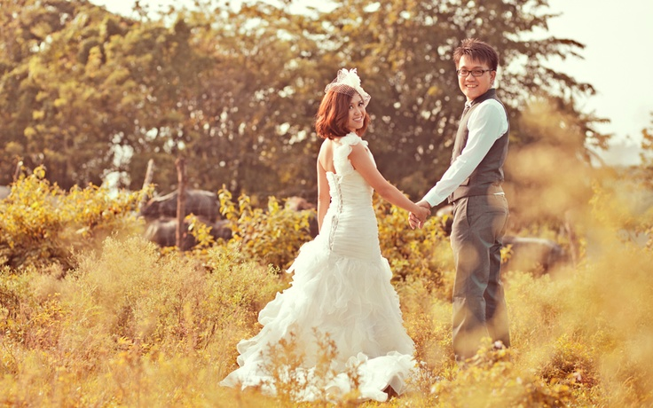 Kellygraphee Studio Kuala Lumpur Pre Wedding Photography