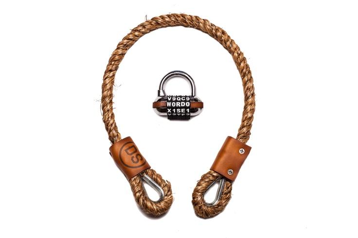 The Jon Lock Natural Combo. $65.00, via Etsy.