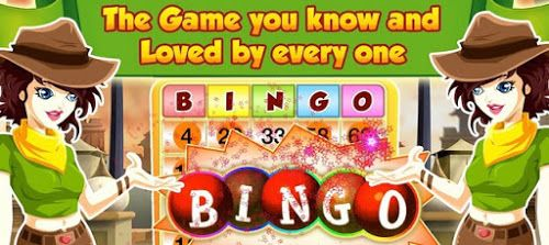 Bingo Blitz Chupamobile