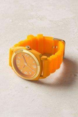 Viscid Watch - Anthro - still not on sale :(