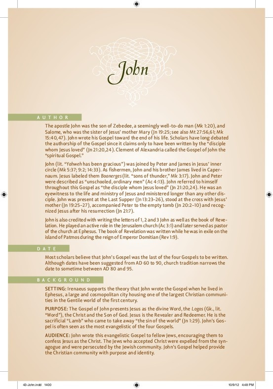 14 best bible study images on pinterest bible studies bible from the niv womens study bible great introductions to each book of the bible fandeluxe Choice Image