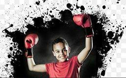 Kids Boxing Classes in Cork City