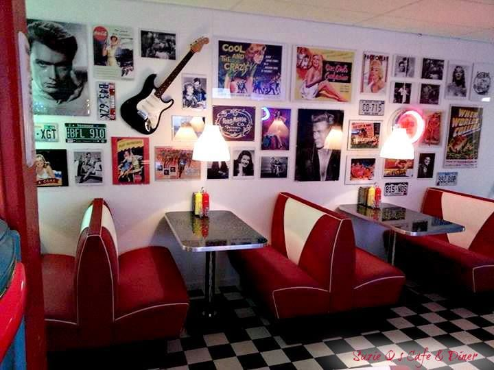 decoracion de un bar estilo de los a os 50 s lovin it
