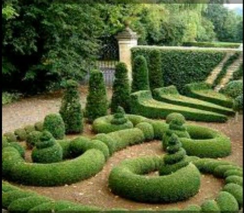 Amazing Topiary: 149 Best Topiary, Labyrinths And Mazes Images On Pinterest