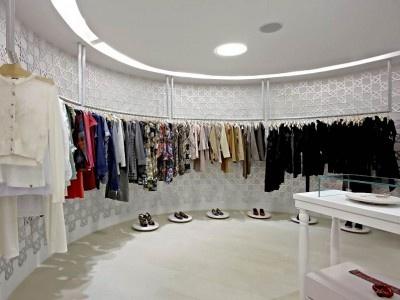 91 best Boutique Ideas images on Pinterest | Walk in closet ...
