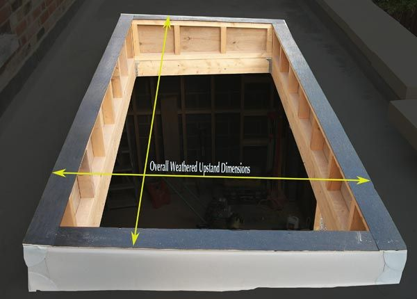 1000 Images About Building An Up Stand For The Skylight