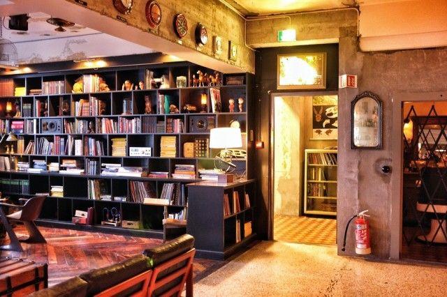 Kex Hostel, Reykjavik on GlobalGrasshopper.com
