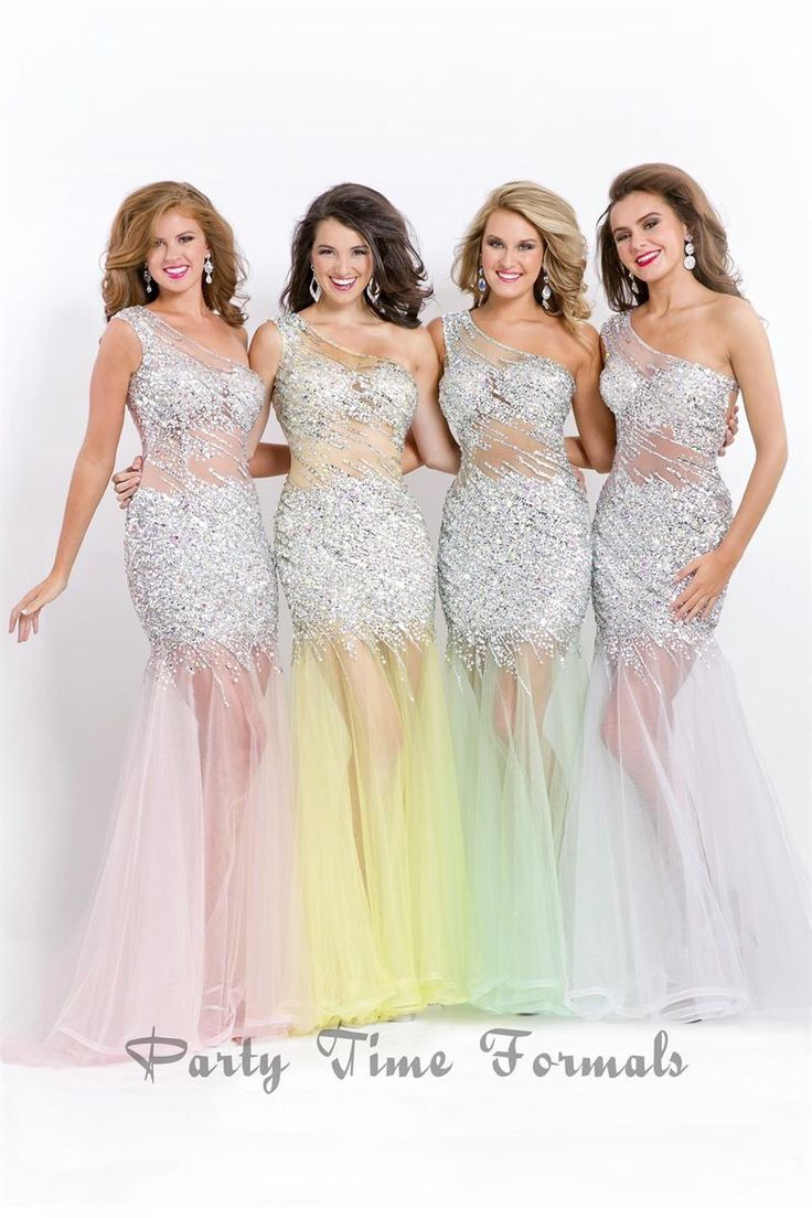 23 best Party Time Formals 2014 Prom Dresses! images on Pinterest ...