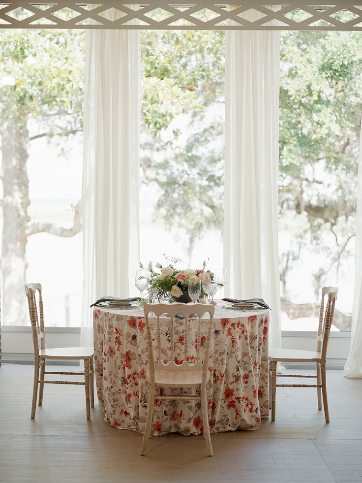 La Tavola Fine Linen Rental: Harper Poppy | Photography: Davy Whitener Photography, Event Design: Blossoms Events, Event Planning: Mariee Ami, Venue: Hobcaw Barony, Rentals: Snyder, Tent: Skyline Tent Company