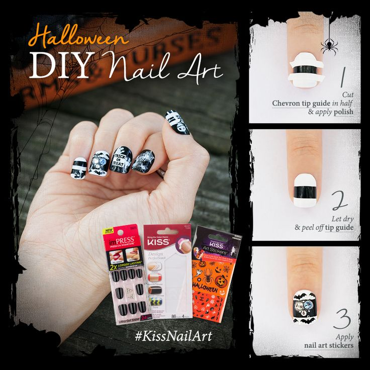The 37 best Halloween imPRESS Manicure Designs - LIMITED EDITION ...