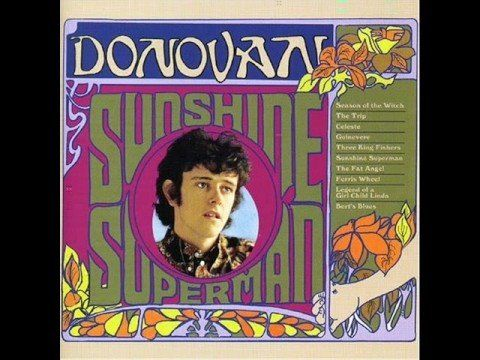 Donovan - Season of the #Witch  #music #video