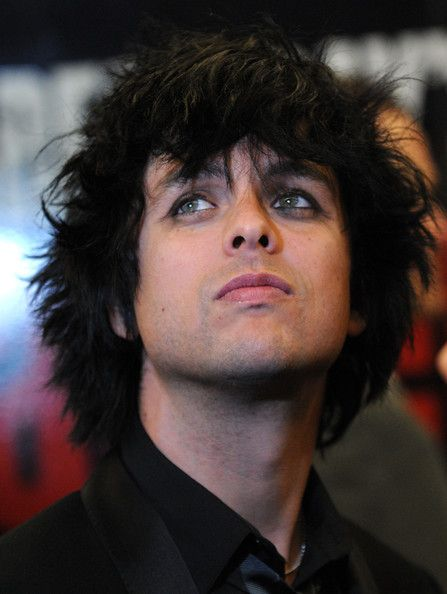 "Billy Joe Armstrong - Armstrong has identified himself as bisexual, saying in a 1995 interview with The Advocate, ""I think I've always been bisexual"" photo:(April 19, 2010 - Source: Jason Kempin/Getty Images North America)"
