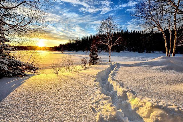 أجمل صور الجليد Winter Landscape Landscape Photos Landscape