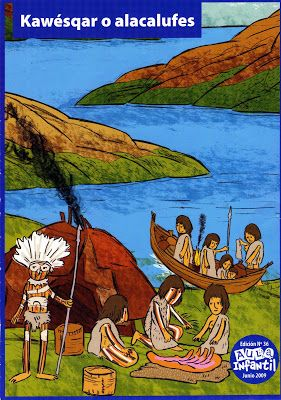 Material Didáctico: Pueblos originarios de Chile