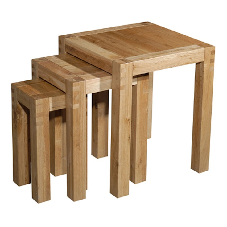 26 Best Tables Images On Pinterest Nesting Tables Small