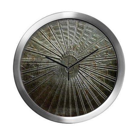 Modern Wall Clock Texture83