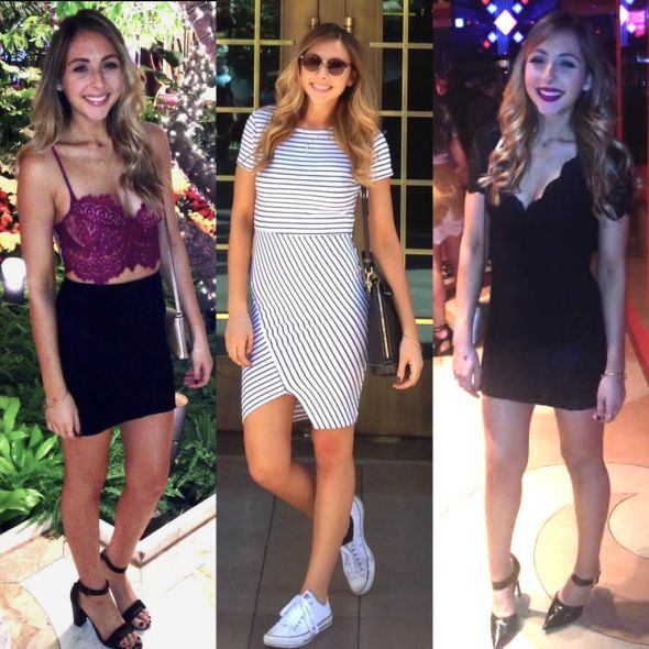 19 Best Club Outfits For Vegas Images On Pinterest