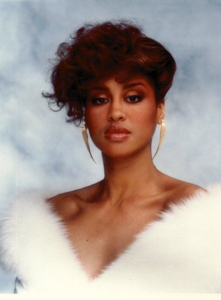 ATRL - Discussion: Phyllis Hyman is one of the most underrated 80s R&B artists
