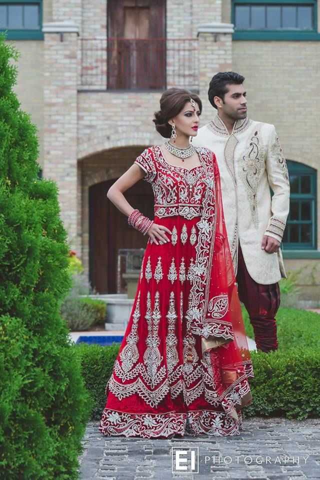 Punjabi wedding Gorgeous