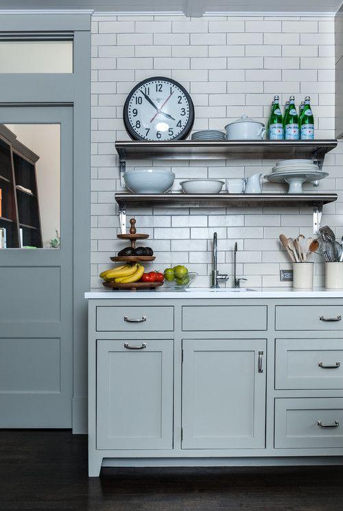 94 best Kitchen Cabinet Design Style images on Pinterest | Home ...