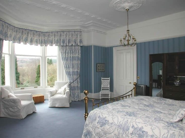 Bed & Breakfast Accommodation | Available rooms | Callander | Trossachs