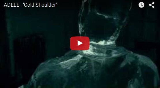 Watch: ADELE - Cold Shoulder See lyrics here: http://adelelyric.blogspot.com/2010/03/cold-shoulder-adele.html #lyricsdome