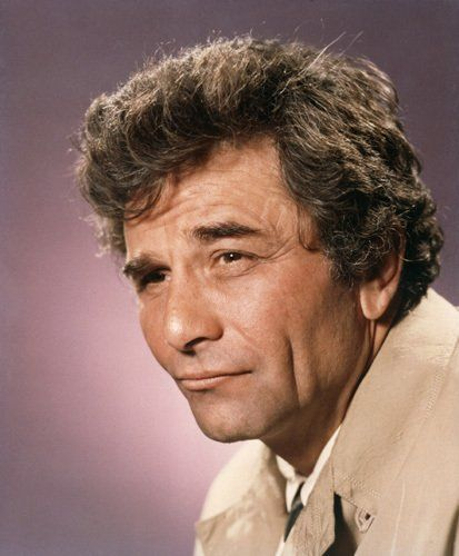 Peter Michael Falk (September 16, 1927 – June 23, 2011) actor, best known for his role as Lt. Frank Columbo in the TV series Columbo