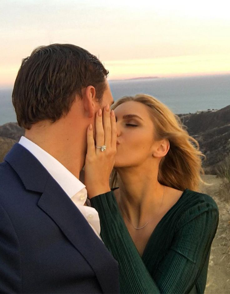 Ryan Lochte Is Engaged! Olympic Swimmer Proposes to Girlfriend Kayla Rae Reid | E! News