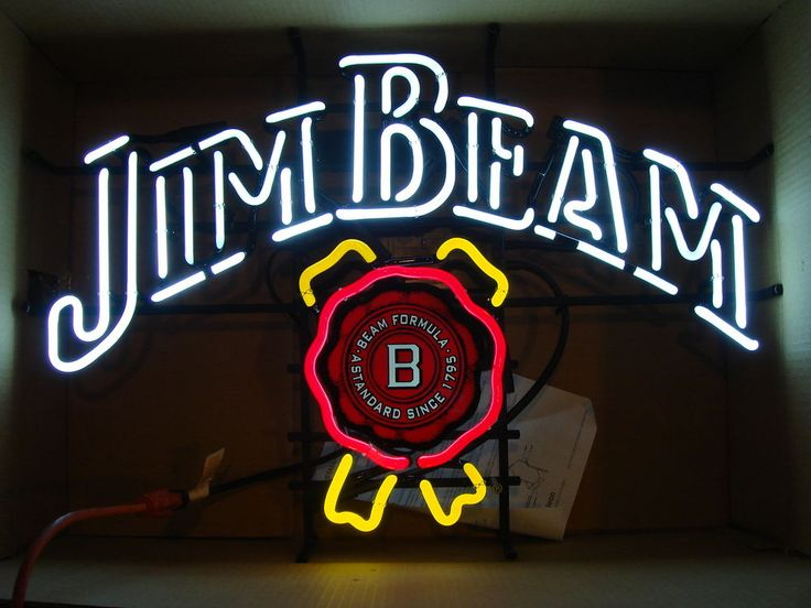 1000 Ideas About Neon Beer Signs On Pinterest Led Wall