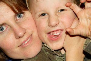 Muttis Top 10 in Sachen Erziehung von (Klein-)Kindern