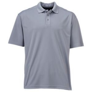 World Wide Sportsman Therma-Cool Short-Sleeve Polo Shirts for Men - Sleet - 2XL