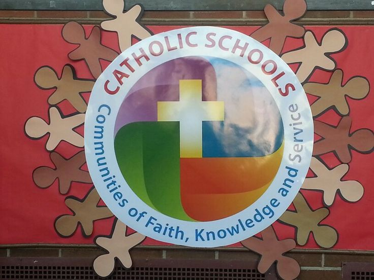 catholic school themes for the year 18 best catholic schools week images on school 13158