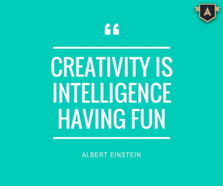 Creativity is always thinking up new things. We always inventing, experimenting, growing, taking risks, breaking rules and have Fun. #ThrusdayMornings #BeCreative #BeFun #AppSquadz